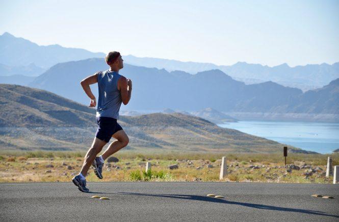 Het trainen van een beter uithoudingsvermogen tijdens het hardlopen